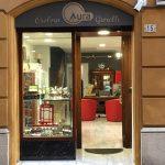 Aura orologi & gioielli Modena