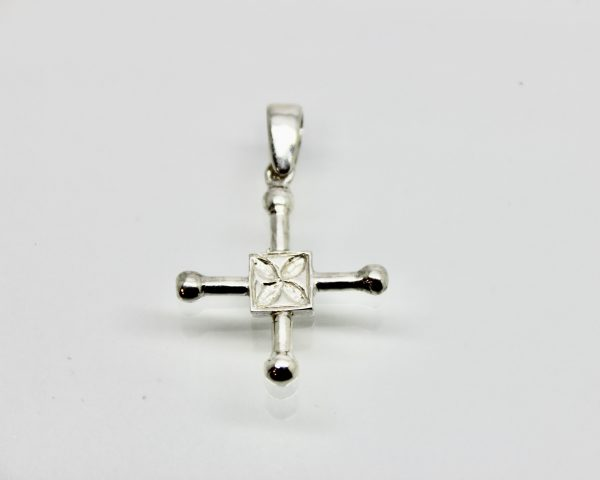 Croce di San Geminiano Argento