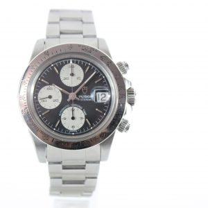 Tudor Chronograph 79180