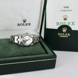 Orologio Rolex Oysterperpetual Lady