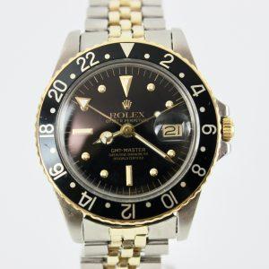 Orologio Rolex GMT 1675
