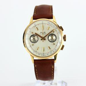 Orologio vintage Avia