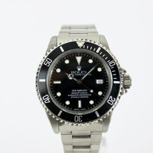 Rolex Seadweller ref.16660